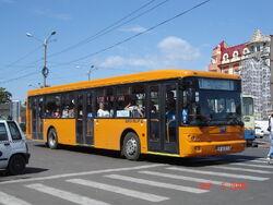 Buzau BMC bus 3