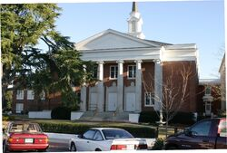 Orangeburg courthouse 1274