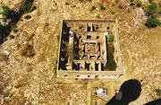 Lighthouse Keeper Residence Navassa Island