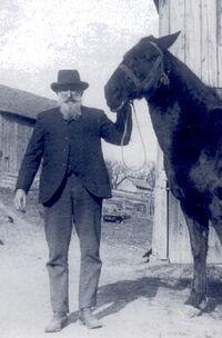 James Borland II