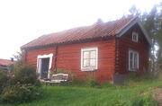 Ökna Soldattorp in Sweden