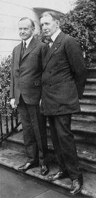 Coolidge-Dawes