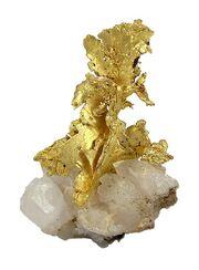 Gold-Quartz-70387