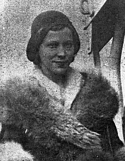 Sigrid Marie Andreassen