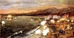 Battle of callao