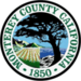 Monterey County, California seal