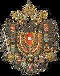 Wappen Kaisertum Österreich 1867 (Mittel).png