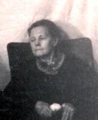 Martha A (Smith) Cramblett