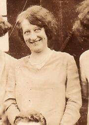 Lattin Nelson wedding 1929 crop