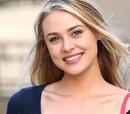 Kiki Jerome (Hayley Erin)