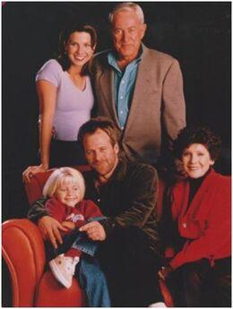 Baldwin family