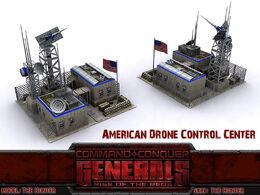 American DroneControlCenter