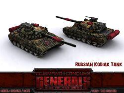 RotR RussianKodiakERA