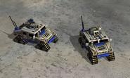 HumveesSnow