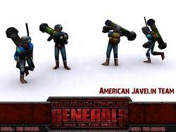 American Javelin