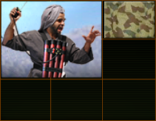 Mb-Terrorist