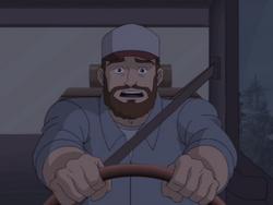 Trucker profile