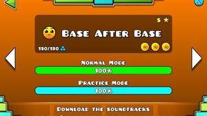 Geometry Dash - Base After Base