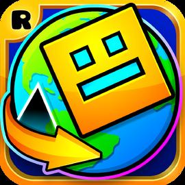 GeometryDashWorld