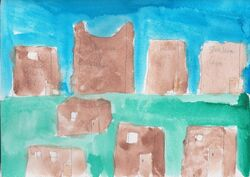 Stonehedge City