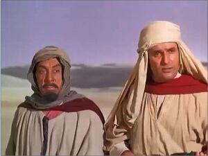 Hussein-collins