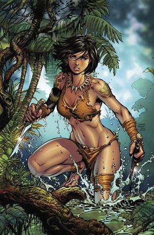 Tarzan et jane érotique