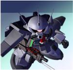 AMX-011 Zaku III