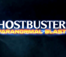 Ghostbusters Paranormal Blast