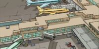 John F. Kennedy International Airport/Animated