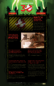 Ghostbusters Official Website 2014