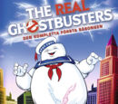 The Real Ghostbusters/The Real Ghostbusters (Swedish)