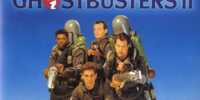 Ghostbusters II Soundtrack