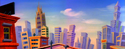 CitySkylineinUnidentifiedSlimingObjectepisodeCollage