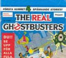 The Real Ghostbusters Atlantic Publishing