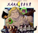 IDW Publishing Comics- Ghostbusters: Get Real TPB