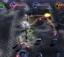 Level 6: Graveyard Plot