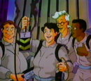 The Real Ghostbusters Pilot