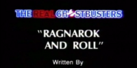 Ragnarok and Roll