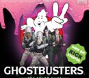Ghostbusters: The Board Game II (Cryptozoic Entertainment) Prototype and Development