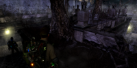 Central Park Cemetery Level (realistic version)