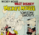 Lonesome Ghosts (Disney short)