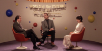 """Ghostbusters II (Chapter 02): """"World of the Psychic"""""""