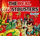 Marvel Comics Annual 1992
