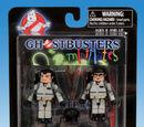 Ghostbusters Minimates: Series 1 Box Set