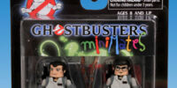 Ghostbusters Minimates: Series 1 Box Set