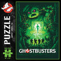 Ghostbusters artist series 1 puzzle by usaopoly