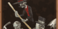 Gravedigger Ghost