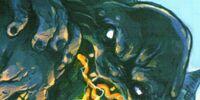 Slime Entity
