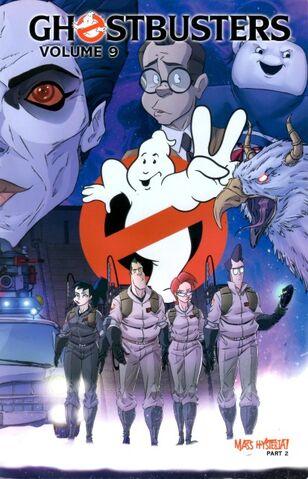 File:GhostbustersIDWVolumeNineFrontCover.jpg