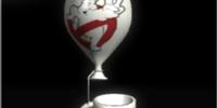 Ghostbusters Mug and Balloon